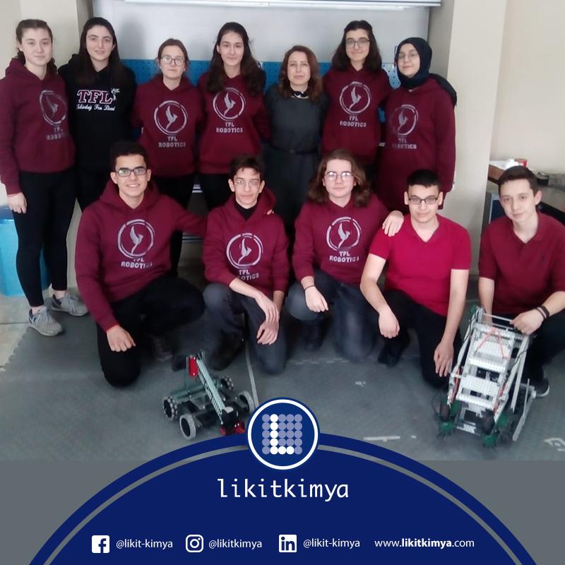 TFL Robotics