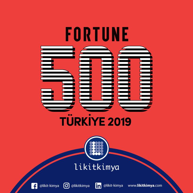 Fotrune 500